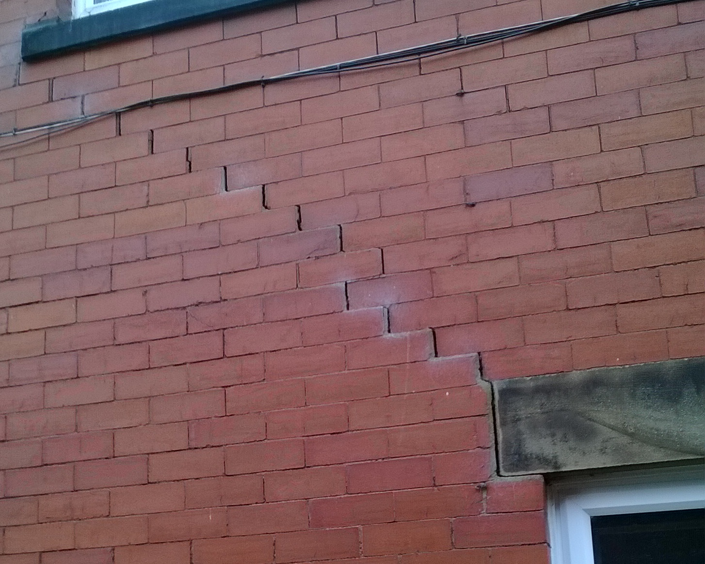 building defects Due to ageing and natural deterioration of the building fabric, many common types of defects are found on buildings some of the defects may.